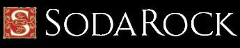 Soda Rock Winery Logo